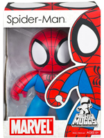 Spider-Man Mighty Mugg Is Awesomely Cute!