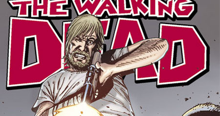 The Walking Dead #60 - REVIEW!