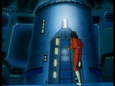 Voltron Forming Step 1 - Elevator??!?