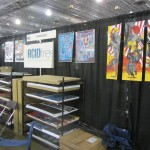 Acid Free Gallery Booth #555